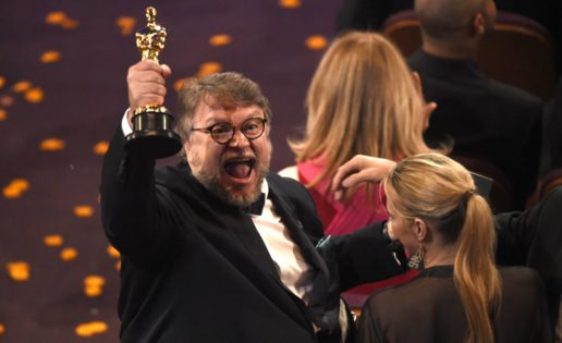 qué bien sientan los Oscar mañaneros