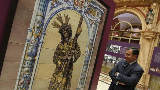 Antonio Moreno Pozo y el Gran Poder del siglo XXI