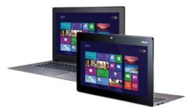 """Asus Taichi 31, un Ultrabook con dos pantallas de 13,3"""""""