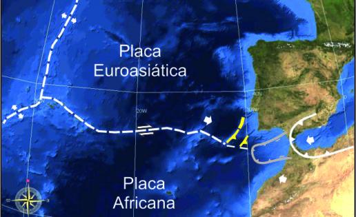 """La Península Ibérica se """"tragará"""" el Atlántico dentro de 220 millones de años"""