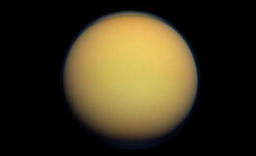 Crece el misterio alrededor de Titán