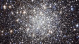 Descubren la estrella más antigua del Universo