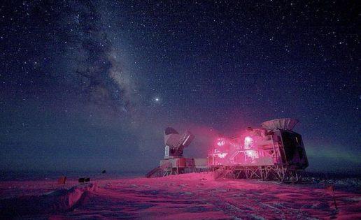 Primer «vistazo» directo al instante del Big Bang