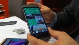 HTC ONE M8, de lo bueno, lo mejor