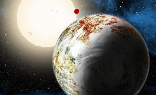Kepler 10c, descubierta la primera «mega tierra»