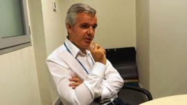 Celestino García, vicepresidente de Samsung: «De aquí a finales de año daremos otra sorpresa»