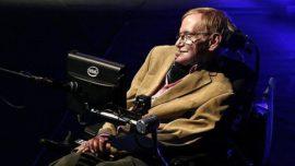 Stephen Hawking: El «vacío de Higgs» podría destruir el Universo