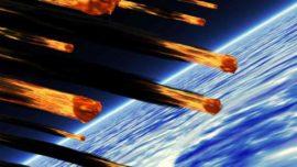 El paso de una estrella puede lanzar un bombardeo de cometas contra la Tierra