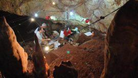 Aquí se cruzaron los neandertales con los primeros humanos modernos