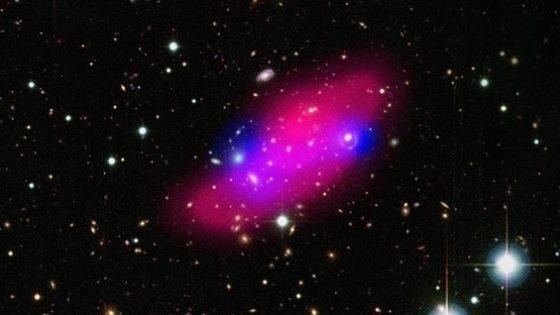 Una nueva teoría abre las puertas a la «Energía oscura»