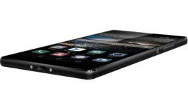 Huawei P8: más grande, más fino y con funciones exclusivas