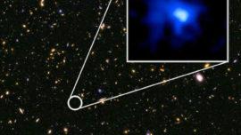 La galaxia del fin del mundo