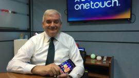 «Alcatel ha conseguido ser la Renault de la telefonía móvil»
