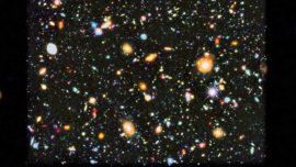 Proponen la existencia de un «Universo espejo» en el que el tiempo fluye hacia atrás