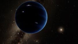 ¡Sorpresa! El Planeta X existe de verdad