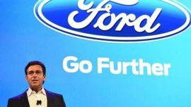 Ford, cada vez más cerca de los coches autónomos
