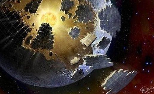 Cometas interestelares, la nueva explicación para la megaestructura alienígena