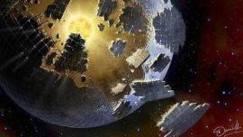Logran los fondos para estudiar la «megaestructura alienígena»