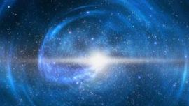 ¿Y si no hubo un Big Bang al principio del Universo?
