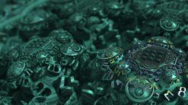 Demuestran la existencia de los «cristales de tiempo»