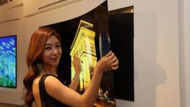LG lleva la inteligencia artificial a todos los dispositivos del hogar