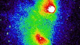 La mayor explosión en el Universo desde el Big Bang