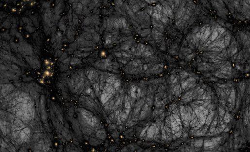Materia oscura y energía oscura, ¿existen de verdad?