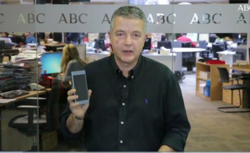 Sony Xperia XZ1: lo nuevo está en su interior