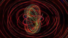 ¿Qué hacen las partículas subatómicas cuando nadie las ve?