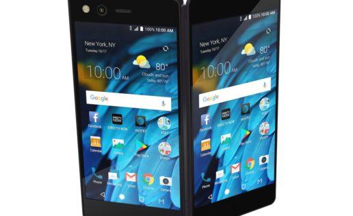 ZTE Axon M: llega a España el móvil con dos pantallas