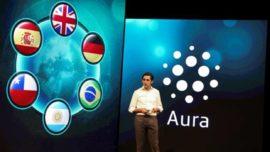 Aura, la plataforma de Telefónica que unifica los datos de sus clientes para hacer cosas «inteligentes» por voz