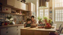 Alianza entre Vodafone y Samsung para impulsar de verdad el hogar digital