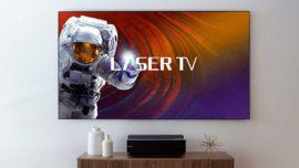 Los televisores crecen: puede que pronto tengas uno de 80 pulgadas en tu hogar