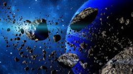 Los astrónomos «pierden la pista» de 900 asteroides cercanos a la Tierra