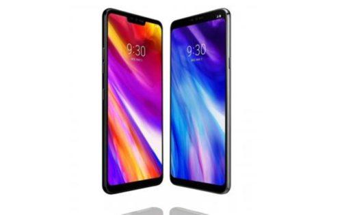 LG G7 ThinQ: toda la información, fecha de lanzamiento y precio de un móvil «inteligente»