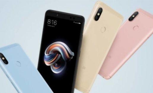 Xiaomi Redmi Note 5: un smartphone «rompeprecios» que llega a España