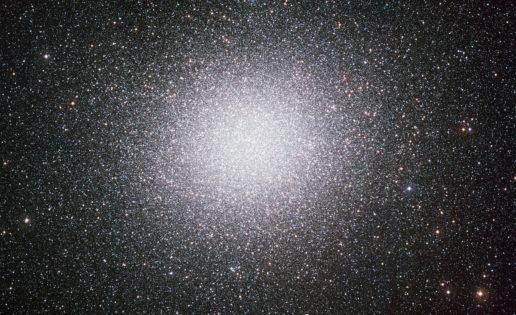 ¿Qué está barriendo la vida en Omega Centauri?