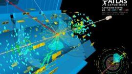 ¿Es el Bosón de Higgs la puerta hacia una nueva Física?
