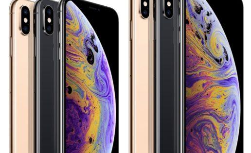 ¿Merece la pena cambiar el iPhone X por los nuevos modelos XS y XS Max?