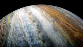 Hallan en Júpiter una cantidad de agua «muchas veces superior a la de la Tierra»