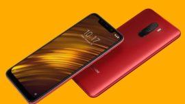 Pocophone: la nueva marca de Xiaomi busca que olvides a Apple por unos 300 euros