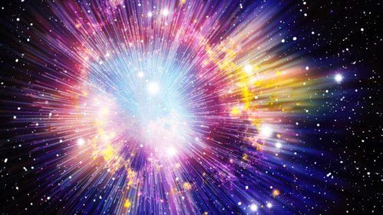 ¿Evitó el bosón de Higgs el colapso del Universo?