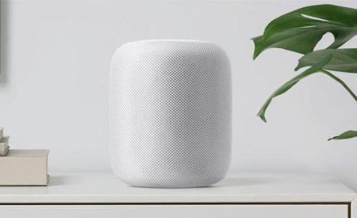 HomePod, el altavoz inteligente de Apple, llega a España para «reinventar la forma de escuchar música»