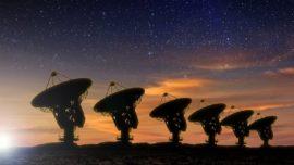 El auténtico motivo por el que no hemos encontrado civilizaciones alienígenas