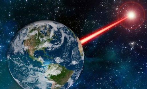 Idean la «señal definitiva» para que los extraterrestres nos localicen