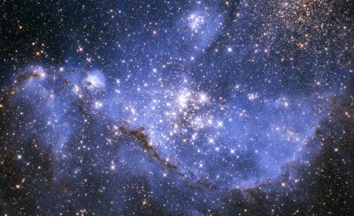 Miden, por primera vez, la luz de todas las estrellas que han existido en el Universo