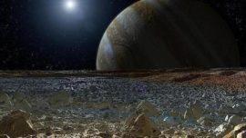 Nuestra galaxia chocará con otra mucho antes de lo que se creía