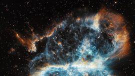 ¿Flota el Universo en un mar de masa negativa?