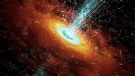 ¡Sorpresa! El poder de la energía oscura aumenta a medida que el Universo envejece