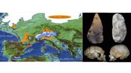 ¿Vivieron realmente los últimos neandertales en la Península Ibérica?